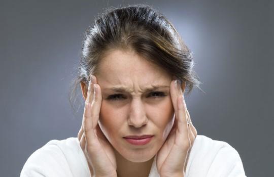 Ngải cứu chưa đau đầu hiệu quả