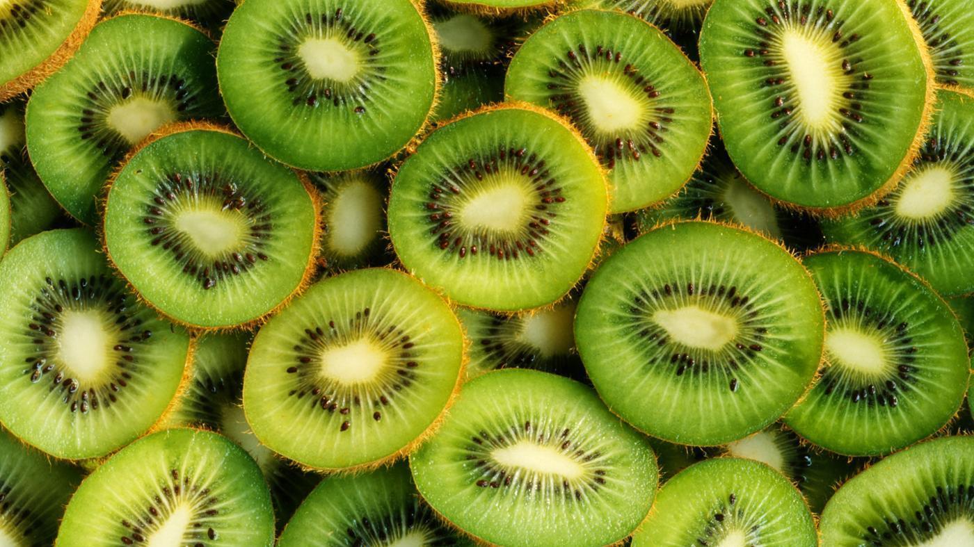 Kiwi chứa hàm lượng dinh dưỡng cao