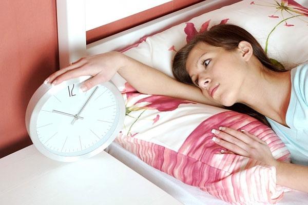 Mẹo chữa mất ngủ hiệu quả