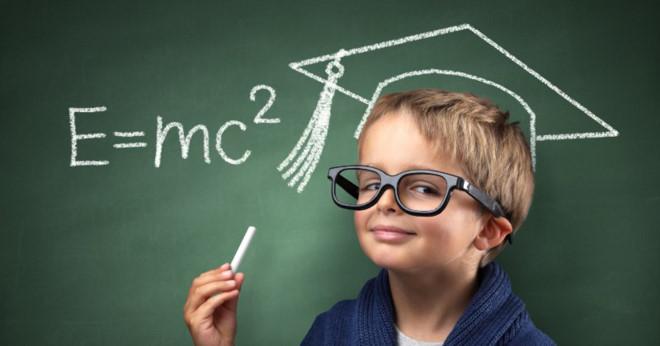 Người có chỉ số IQ cao thường sống lâu hơn
