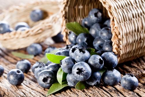 Nho chứa hàm lượng vitamin cao hỗ trợ dáng và da hiệu quả