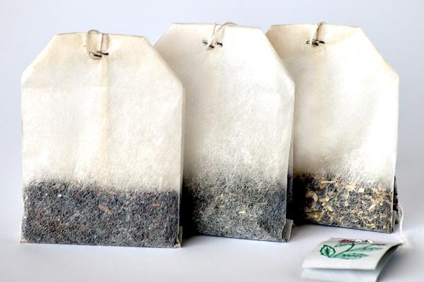 Mẹo vặt chữa bỏng nắng, hôi chân bằng túi trà lọc cực kỳ hiệu quả