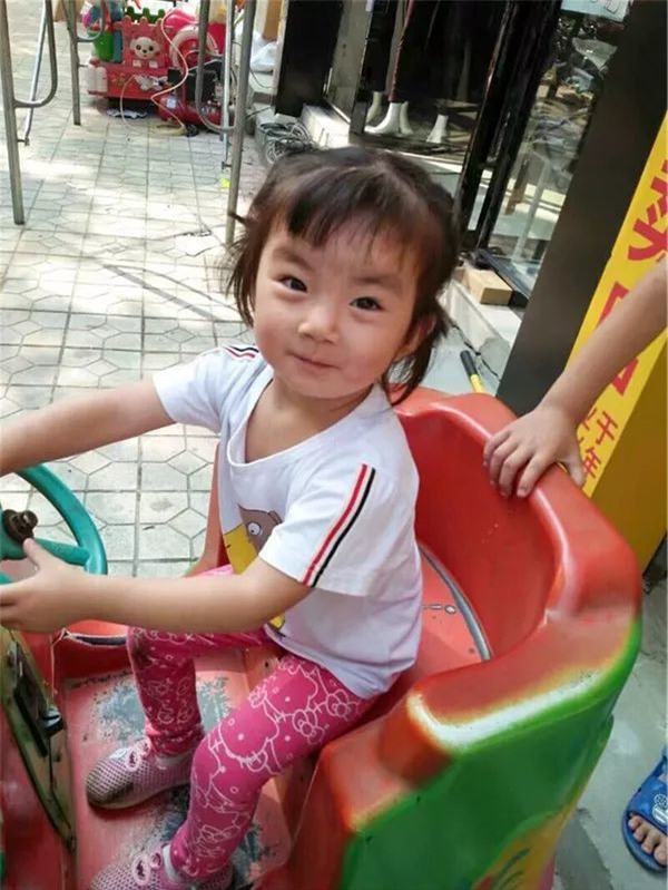bé gái 2 tuổi mất tích, gia đình có tang ma bé gái 2 tuổi mất tích
