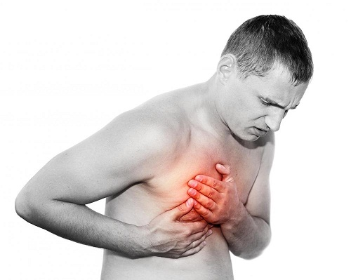 tắc nghẽn mạch máu, dấu hiệu