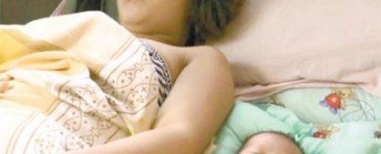 tai nạn kinh hoàng khi sinh mổ, trẻ sơ sinh tử vong vì bác sĩ rạch trúng đầu khi mổ đẻ