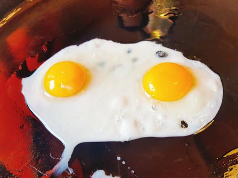 những sai lầm khi nấu trứng cần bỏ ngay