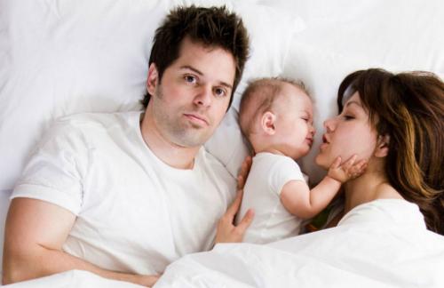 điều các ông chồng cần biết về tình dục sau khi vợ sinh con