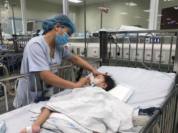 Viêm não Nhật Bản ở trẻ nhỏ tăng cao vì nắng nóng