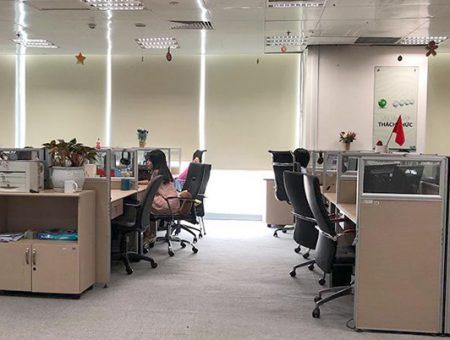 Virut cúm tấn công loạt dân văn phòng do thói quen khó bỏ