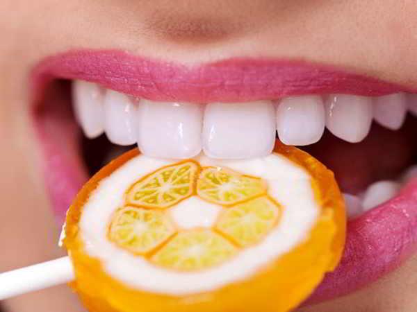 Các loại thực phẩm gây hại cho răng mà bạn chưa biết