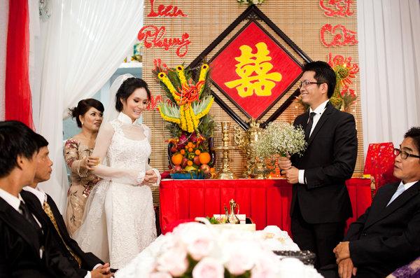 Cách xem ngày tốt nhất cưới hỏi vào tháng 12 năm 2018?