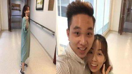 Chi sẻ của bệnh nhân ung thư gan 24 tuổi gây sốt cộng đồng mạng