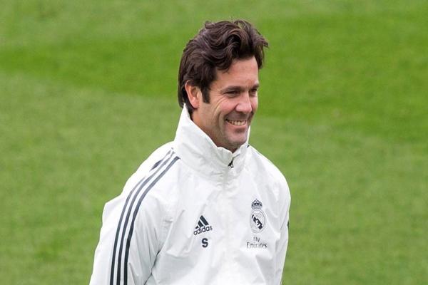 Real Madrid chính thức bổ nhiệm Solari sau 2 tuần tạm quyền