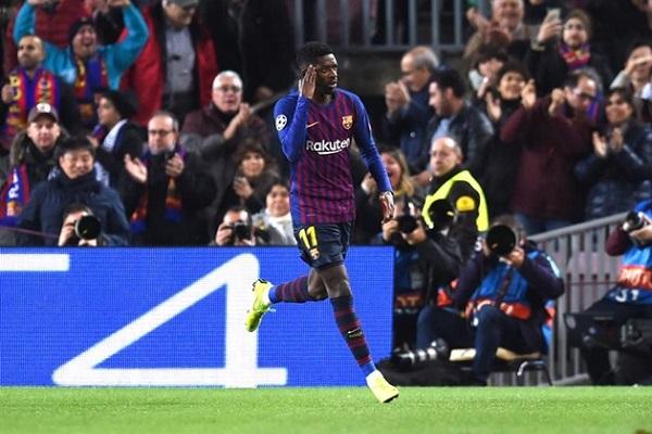 4 điểm nhấn đáng chú ý sau trận Barca 1-1 Tottenham