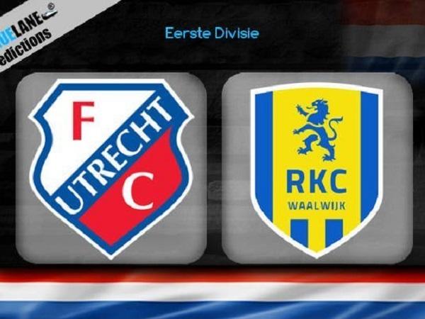 Nhận định Jong Utrecht vs RKC Waalwijk