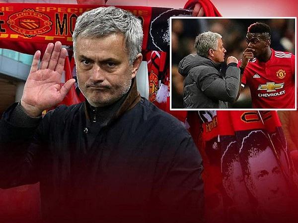 """Mathias Pogba: """"Tại Mourinho mà Man Utd như thế"""""""