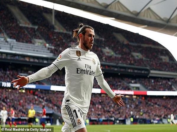 Marcelo khiến Bale thất sủng tại Real Madrid