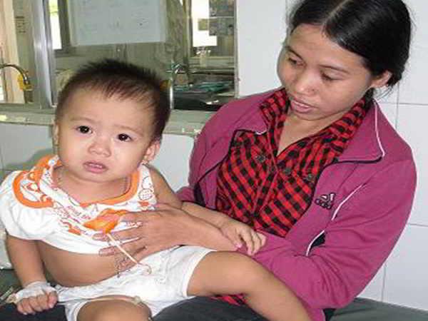 Nguyên nhân, dấu hiệu và cách xử trí bệnh lồng ruột ở trẻ