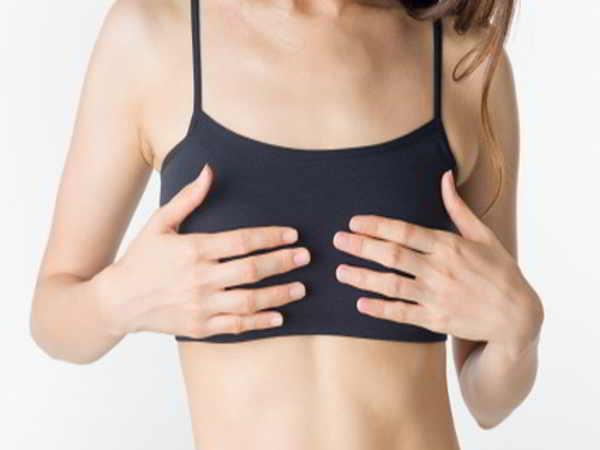 Nguyên nhân và cách khắc phục ngực không phát triển