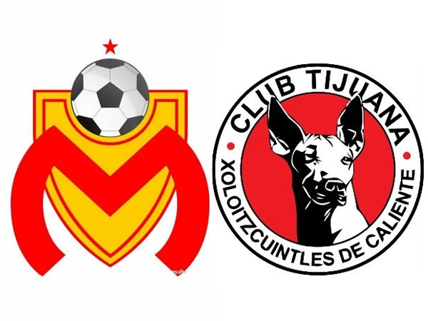Nhận định Monarcas Morelia vs Tijuana, 10h05 ngày 13/03