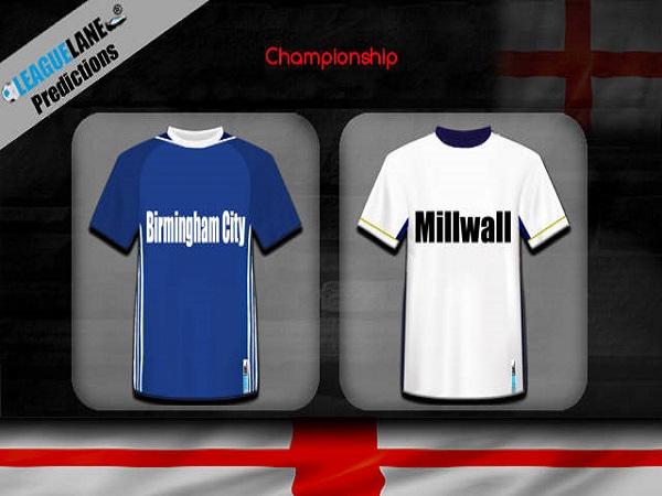 Nhận định Birmingham vs Millwall, 2h45 ngày 14/03