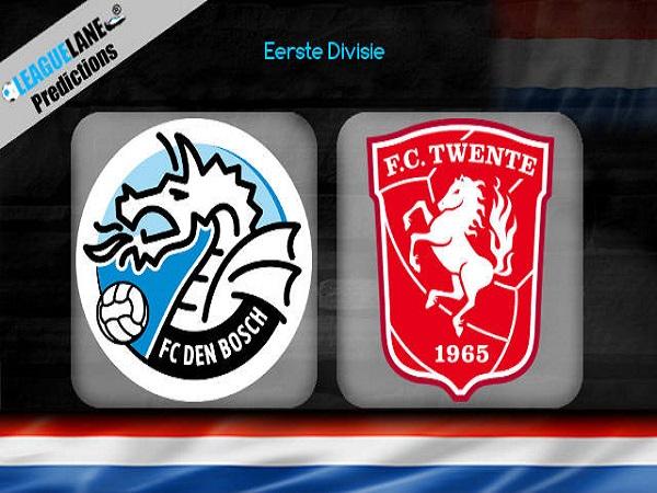 Dự đoán Twente vs Den Bosch, 2h00 ngày 30/03