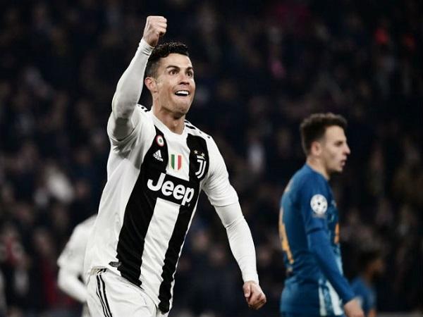 Ronaldo rực rỡ cúp C1, Real có hối hận