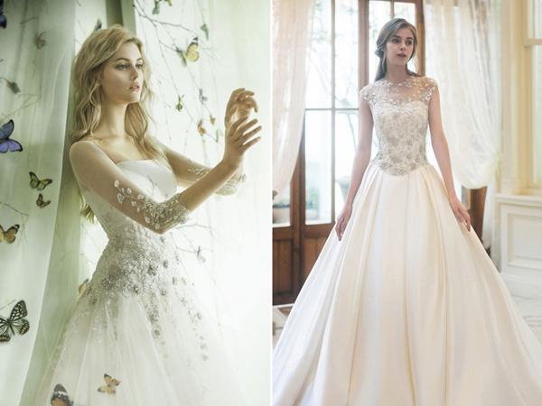 Nằm mơ thấy mặc váy cưới thì nên đánh đề con gì chắc ăn nhất?