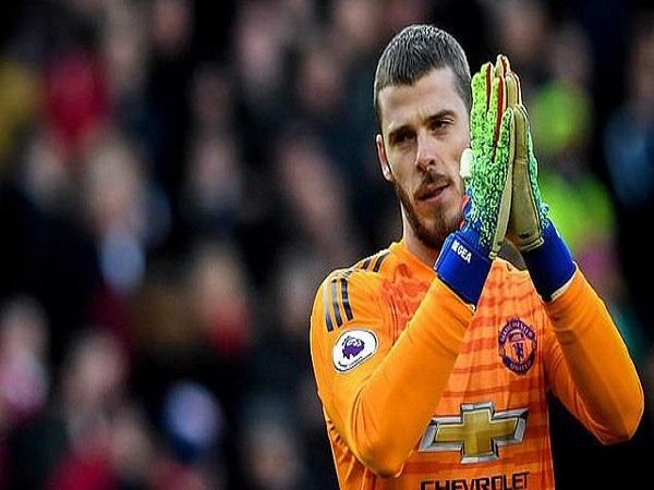 """De Gea """"khó"""" ở lại Man Utd vì lý do đặc biệt"""