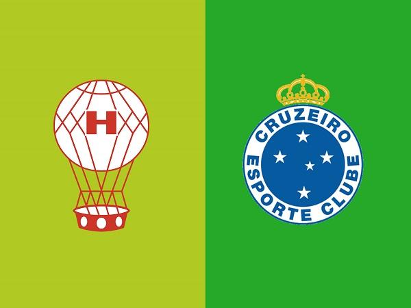 Soi kèo Cruzeiro vs Huracan, 5h15 ngày 11/04