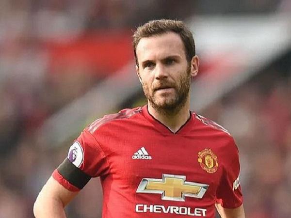 """MU có thể """"mất trắng"""" Juan Mata vào tay Newcastle"""