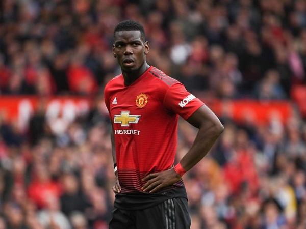 Pogba chấp nhận giảm lương tới Real
