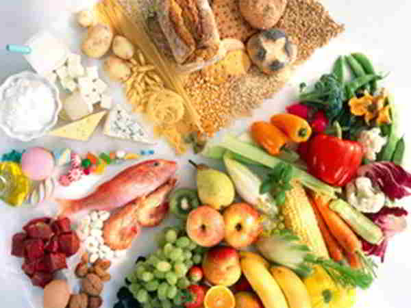 Người bệnh loãng xương nên ăn gì?