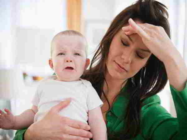 Nguyên nhân và cách khắc phục rối loạn kinh nguyệt sau sinh