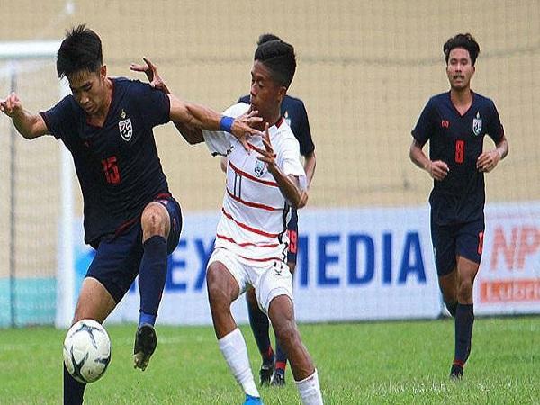 Bóng đá Thái Lan thể thảm: Nguy cơ thua nốt SEA Games