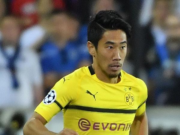 Chuyển nhượng 10/8: Cựu sao MU chính thức rời Dortmund