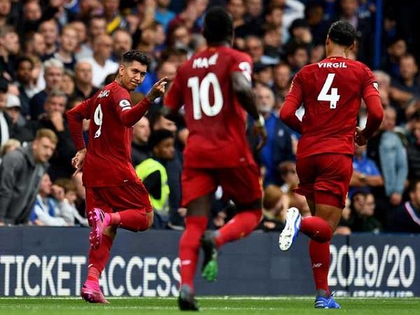 """Liverpool lập kỳ tích """"vô đối"""" ở Ngoại hạng Anh"""