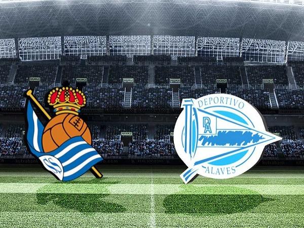 Nhận định Sociedad vs Alaves, 2h00 ngày 27/09
