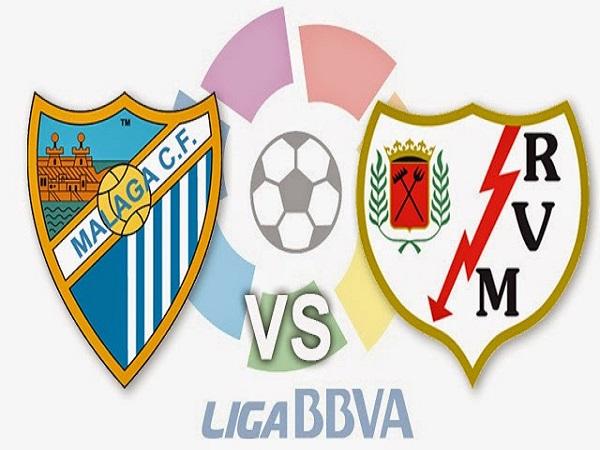 Nhận định Malaga vs Vallecano 00h00 ngày 18/09