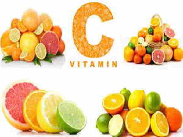 Công dụng và các thực phẩm chứa nhiều vitamin C
