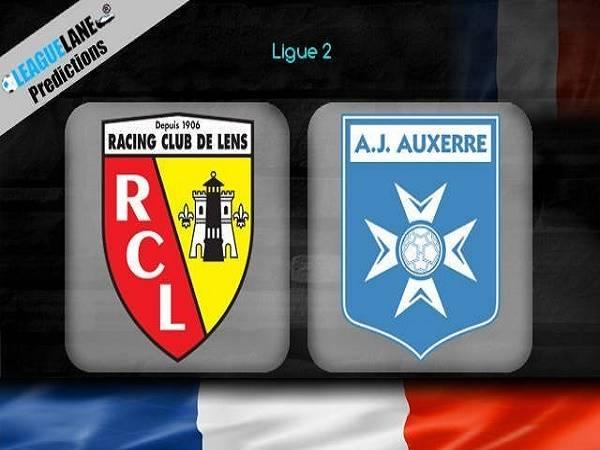 Nhận định Lens vs Auxerre, 1h45 ngày 22/10