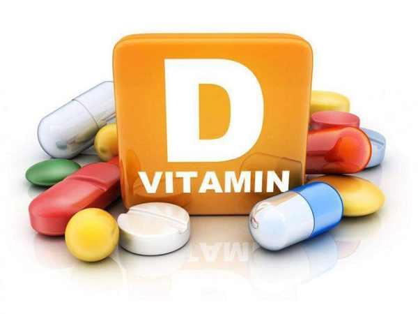 Tìm hiểu về vai trò của vitamin D với sức khỏe