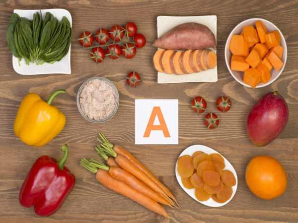Khám phá vai trò của vitamin A với sức khỏe