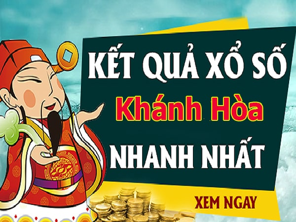 Soi cầu XS Khánh Hòa chính xác thứ 4 ngày 30/10/2019