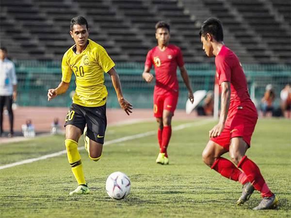 Nhận định U22 Malaysia vs U22 Myanmar, 15h00 ngày 25/11