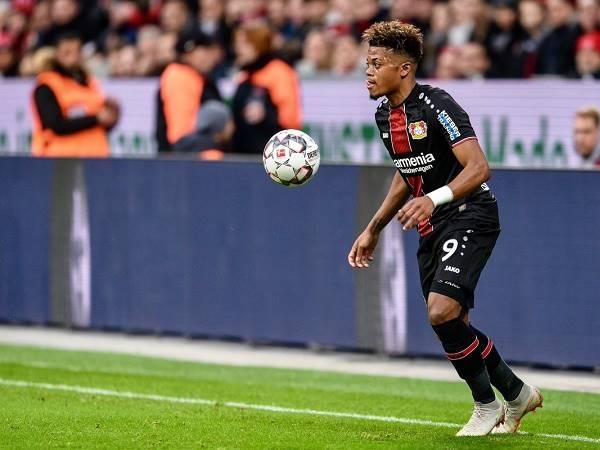 Chelsea nhắm sao chạy cánh người Jamaica của Leverkusen