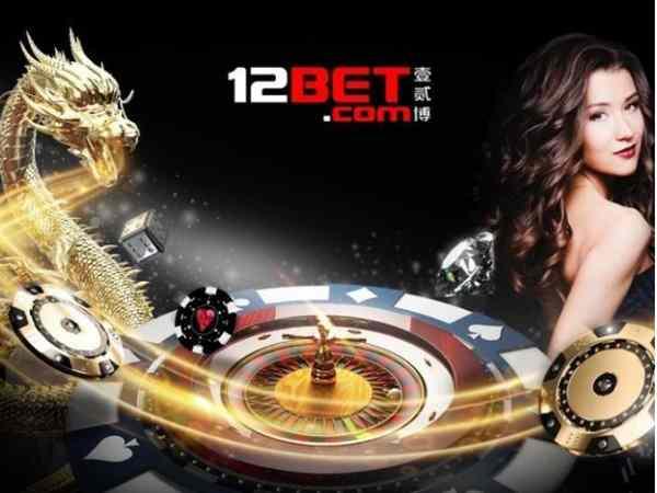 """Game bài trực tuyến 12BET – Thiên đường giải trí """"hái"""" tiền tỷ nhanh chóng"""