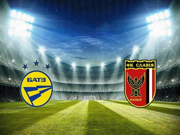 Nhận định BATE Borisov vs Slavia Mozyr, 19h00 ngày 29/4