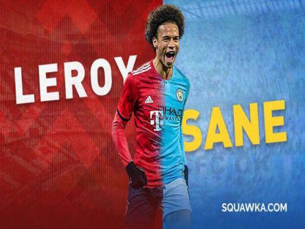 Sane sẽ tới Bayern, Arsenal gia hạn 4 cầu thủ