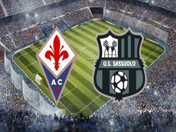 Nhận định kèo bóng đá Tài Xỉu Fiorentina vs Sassuolo